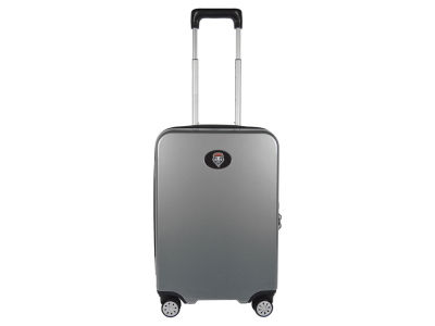 New Mexico Lobos Mojo Luggage Carry-on 22in Hardcase Spinner