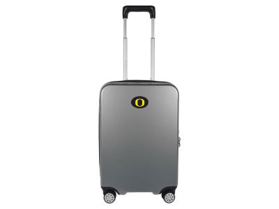 Oregon Ducks Mojo Luggage Carry-on 22in Hardcase Spinner