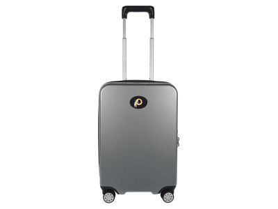 Washington Redskins Mojo Luggage Carry-on 22in Hardcase Spinner
