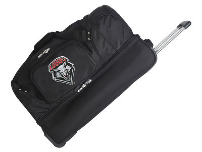 New Mexico Lobos Mojo 27in Wheeled Duffel Bag