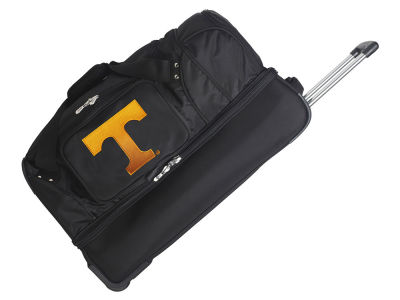 Tennessee Volunteers Mojo 27in Wheeled Duffel Bag
