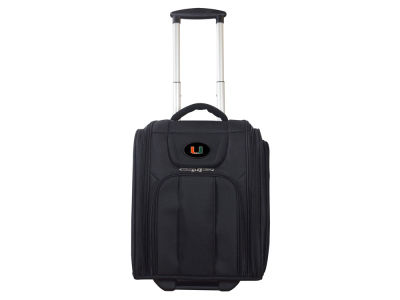 Miami Hurricanes Mojo Business Tote Laptop Bag