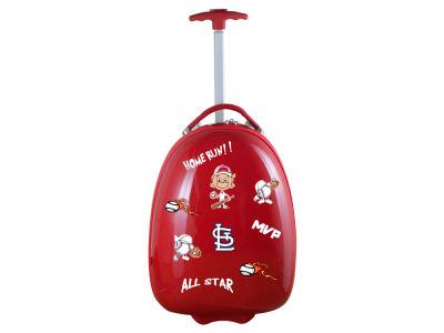 St. Louis Cardinals Mojo Kids Luggage