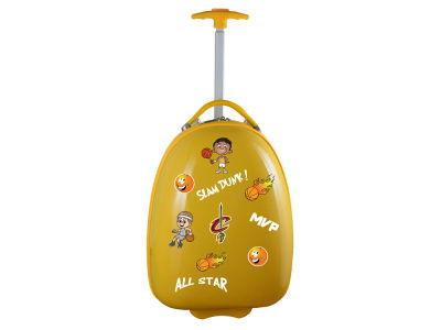 Cleveland Cavaliers Mojo Kids Luggage