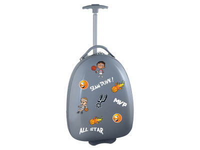 San Antonio Spurs Mojo Kids Luggage