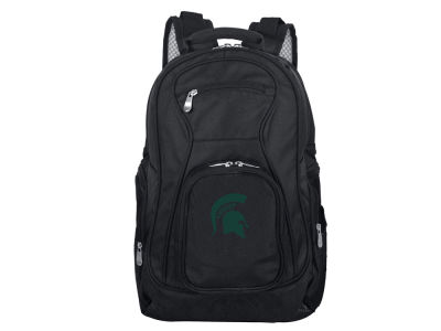 Michigan State Spartans Mojo Backpack Laptop