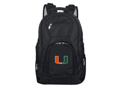 Miami Hurricanes Mojo Backpack Laptop