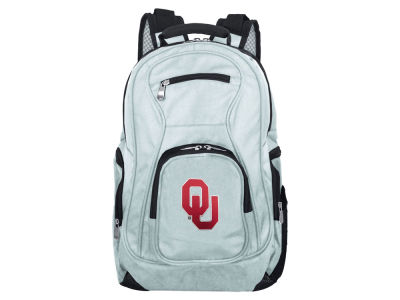 Oklahoma Sooners Mojo Backpack Laptop