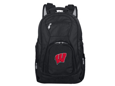 Wisconsin Badgers Mojo Backpack Laptop