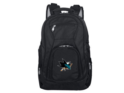 San Jose Sharks Mojo Backpack Laptop