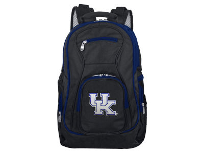 Kentucky Wildcats Mojo Trim Color Laptop Backpack