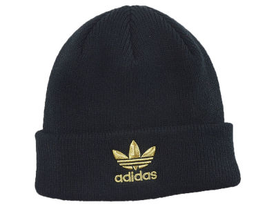 Hump Day Must Have Customdadhat Lids. Adidas Originals Trefoil Beanie.  Design Your Own Hat Customized Caps Lids 95080441197d