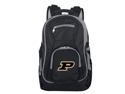 Purdue Boilermakers Mojo Trim Color Laptop Backpack