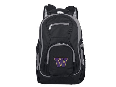 Washington Huskies Mojo Trim Color Laptop Backpack