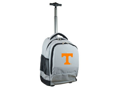 Tennessee Volunteers Mojo Wheeled Premium Backpack