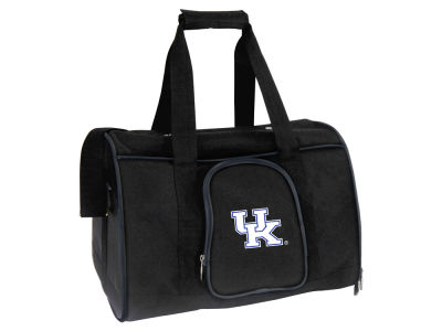 Kentucky Wildcats Mojo Pet Carrier Premium 16in Bag