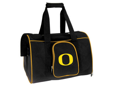 Oregon Ducks Mojo Pet Carrier Premium 16in Bag