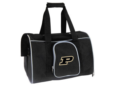 Purdue Boilermakers Mojo Pet Carrier Premium 16in Bag