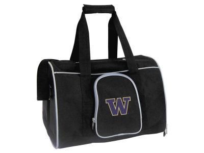 Washington Huskies Mojo Pet Carrier Premium 16in Bag
