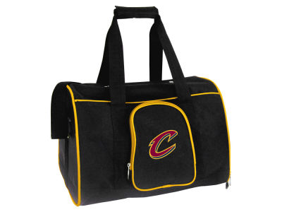 Cleveland Cavaliers Mojo Pet Carrier Premium 16in Bag