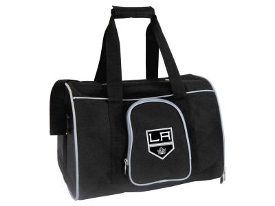 Los Angeles Kings Mojo Pet Carrier Premium 16in Bag