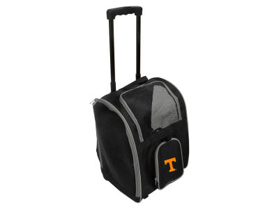 Tennessee Volunteers Mojo Pet Carrier Premium Bag with Wheels
