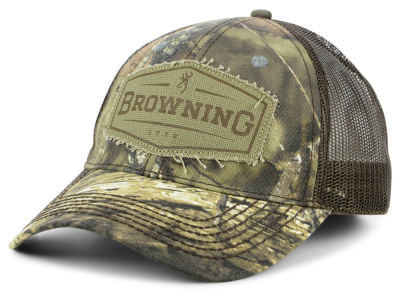 Browning Atlus Trucker Cap 60a23fad578