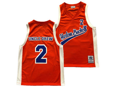 Uncle Drew  Retro Brand Men's Uncle Drew Collection Jersey