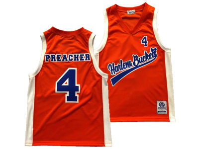 Preacher  Retro Brand Men's Uncle Drew Collection Jersey