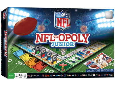 NFLopoly Game