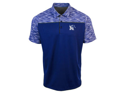 Memphis Tigers Antigua NCAA Men's Final Play Polo