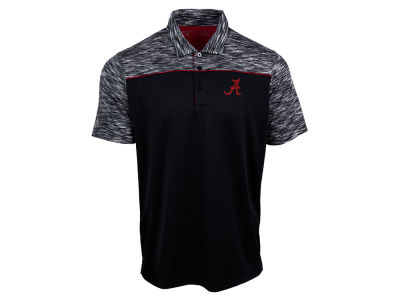 Alabama Crimson Tide Antigua NCAA Men's Final Play Polo