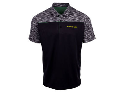 Oregon Ducks Antigua NCAA Men's Final Play Polo