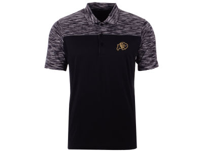 Colorado Buffaloes Antigua NCAA Men's Final Play Polo