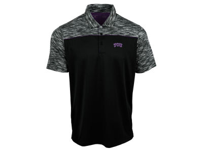 Texas Christian Horned Frogs Antigua NCAA Men's Final Play Polo