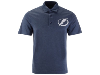 Tampa Bay Lightning Majestic NHL Men's Prime Logo Polo