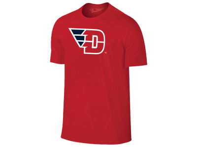 Dayton Flyers 2 for $28  The Victory NCAA Men's Big Logo T-Shirt
