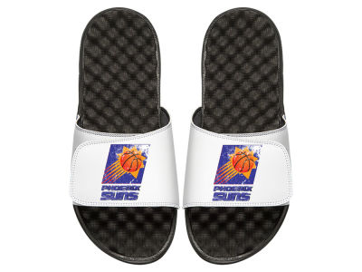 Phoenix Suns Youth Hardwood Classic Distressed Sandals