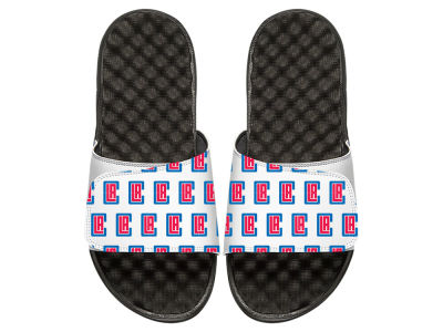 Los Angeles Clippers ISlide Men's Secondary Pattern Sandals