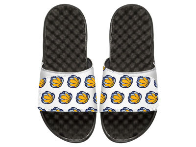 Memphis Grizzlies Youth Secondary Pattern Sandals