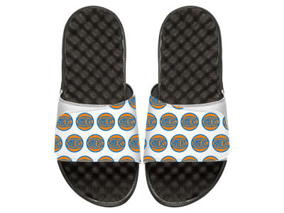 New York Knicks Youth Secondary Pattern Sandals
