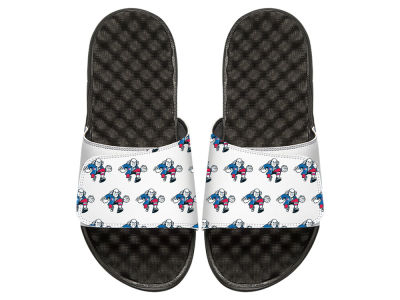 Philadelphia 76ers Youth Secondary Pattern Sandals