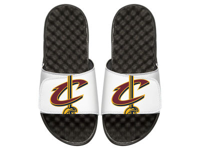Cleveland Cavaliers Youth Big Logo Sandals