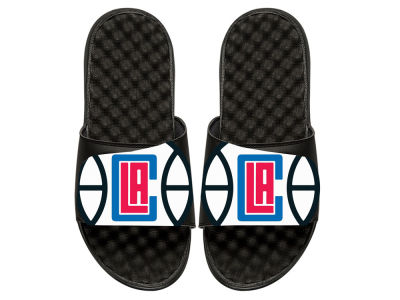 Los Angeles Clippers Youth Big Logo Sandals