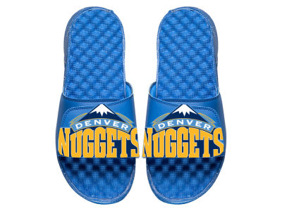 Denver Nuggets Youth Big Logo Sandals