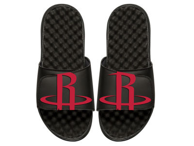 Houston Rockets Youth Big Logo Sandals