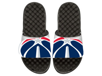 Washington Wizards ISlide Men's Big Logo Sandals