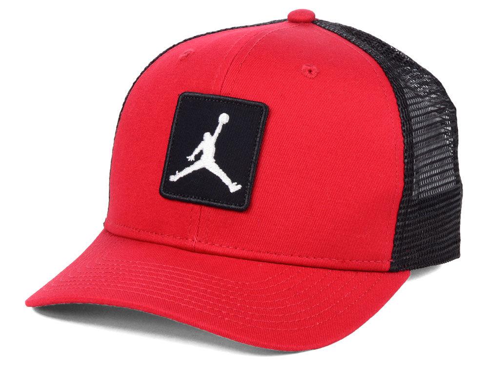 58f19683a where to buy jordan trucker hat 5a06b ccd63