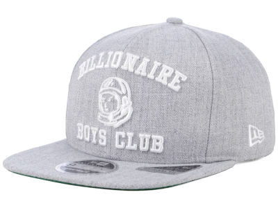 Billionaire Boys Club College Helmet 9FIFTY Snapback Cap