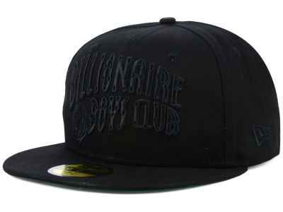 Billionaire Boys Club Arch 59FIFTY Cap